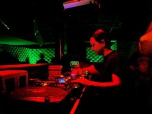 Miles Maeda at Smartbar